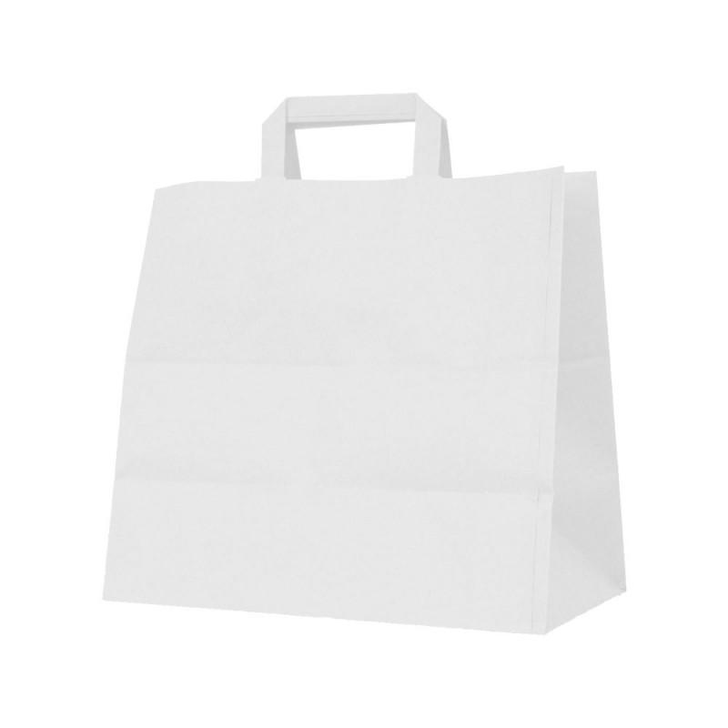Bolsa de papel kraft | Take Away