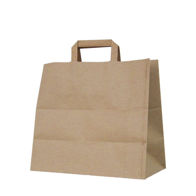 Bolsa de papel kraft | Take Away